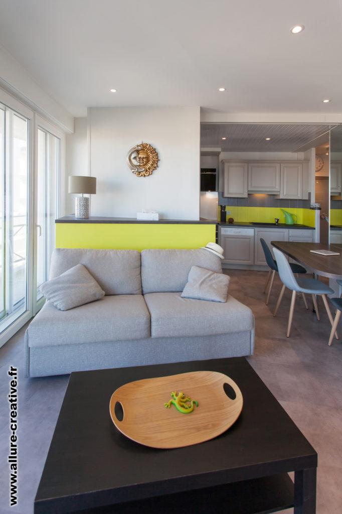 Allure-Creative-salon-cuisine-gris-jaune